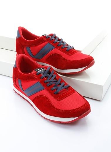%100 Deri Lifestyle Ayakkabı-19V69 Italia